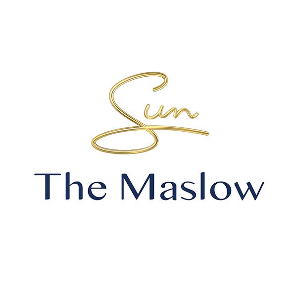 The Maslow logo