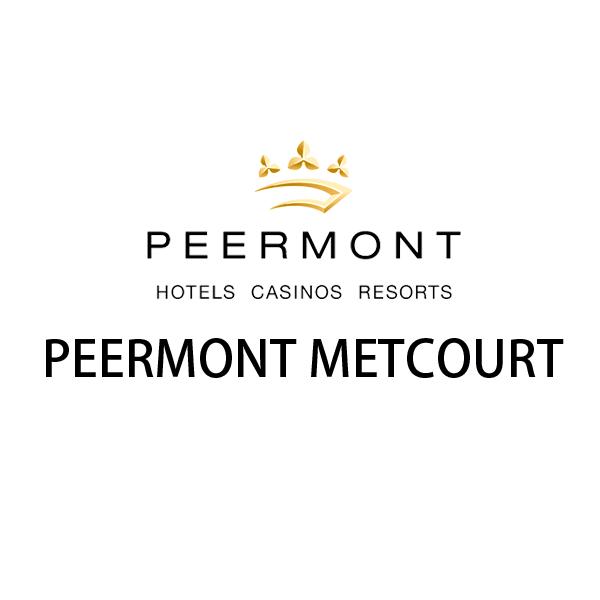 Peermont Metcourt logo